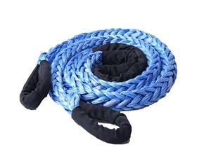 military tow ropes