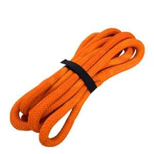 KINETIC RECOVERY ROPE orange