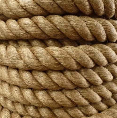 this is to show rope material manila